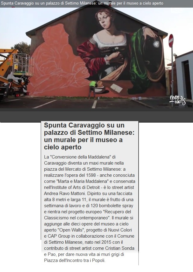 MILANO e dintorni..... - Pagina 4 Milano35
