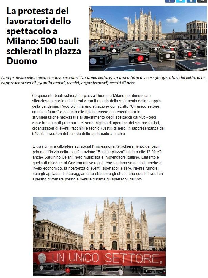 MILANO e dintorni..... - Pagina 4 Milano52
