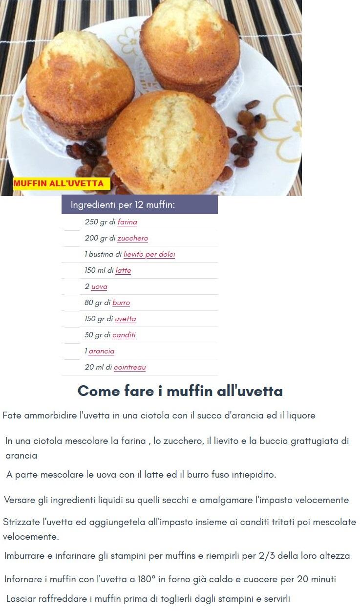 MUFFIN....e altro. Muffin21