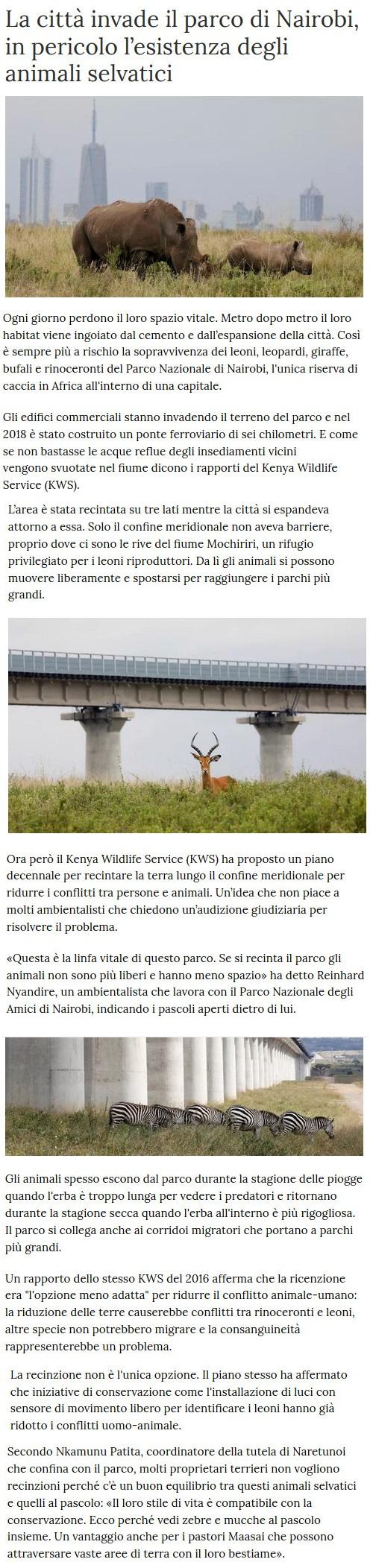 Notizie di animali....nel mondo - Pagina 5 Nairob10