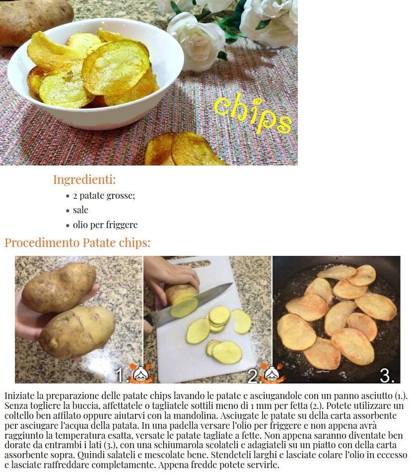 Patate in cucina Patate14