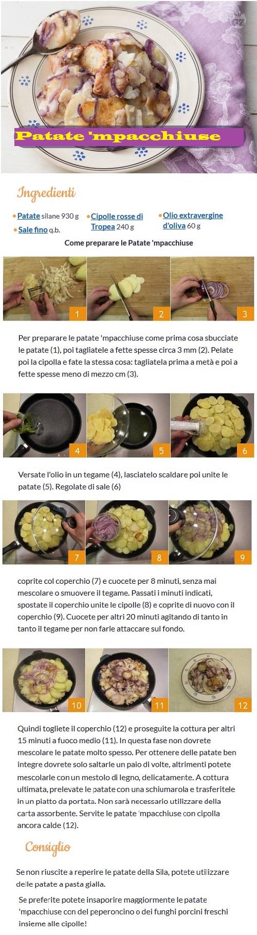 Patate in cucina - Pagina 2 Patate16