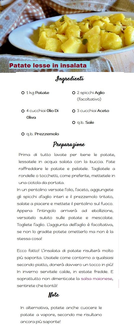 Patate in cucina - Pagina 2 Patate18