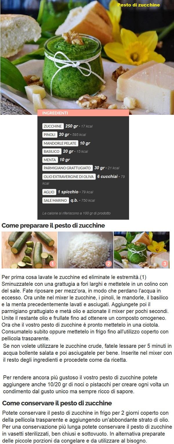Divertirsi in cucina - Pagina 3 Pesto_11