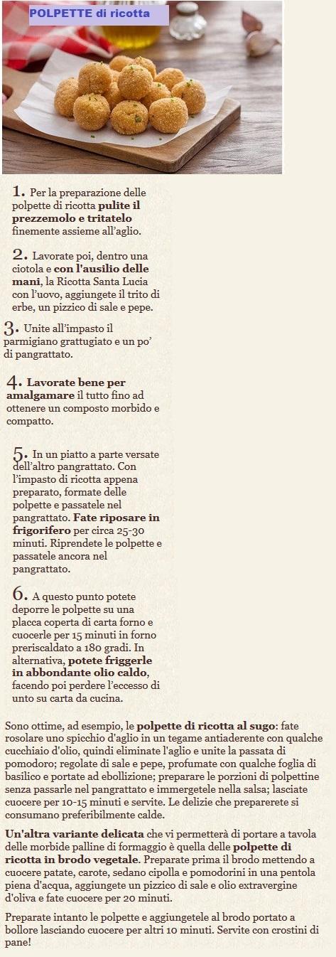 Antipasti e contorni - Pagina 2 Polpet18