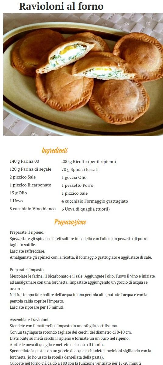 Pasta e dintorni....... - Pagina 2 Raviol10