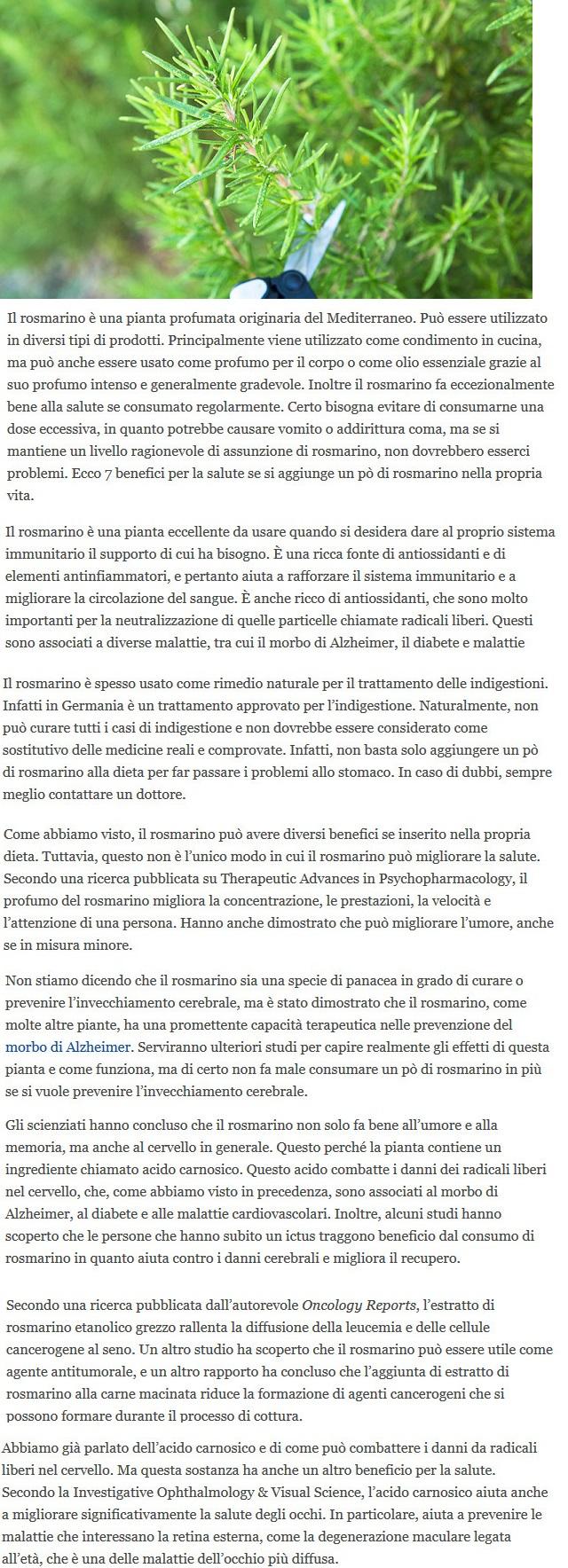 Consigli utili - Pagina 5 Rosmar10