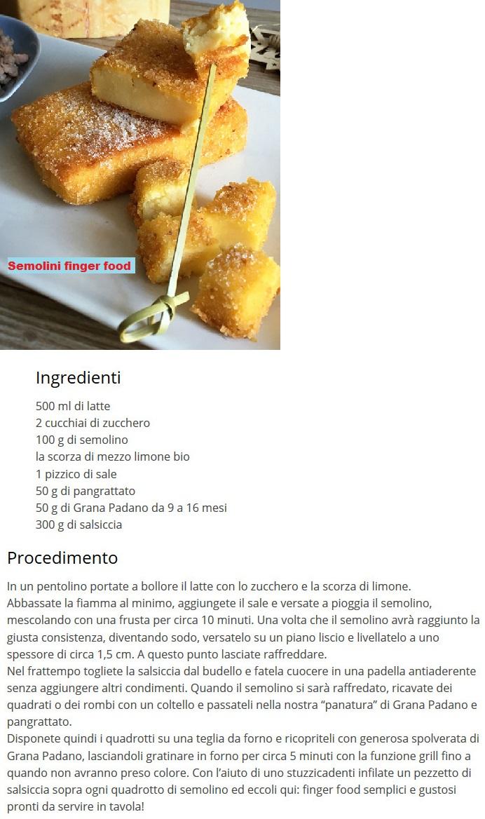 Divertirsi in cucina - Pagina 4 Semoli11
