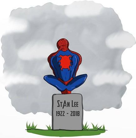 Addio a Stan Lee Stan_l10