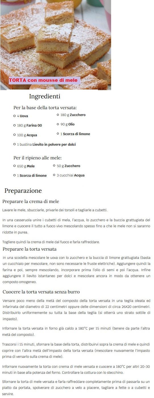 TORTE e.....torte - Pagina 2 Torta_26