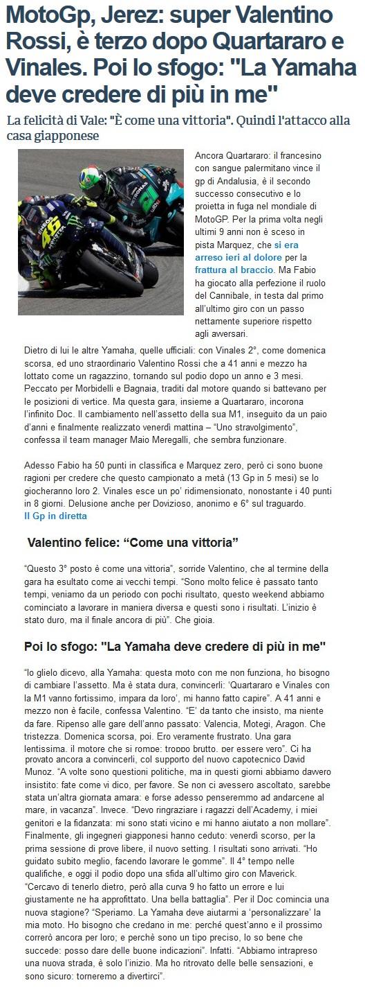Valentino Rossi - Pagina 10 Vale13