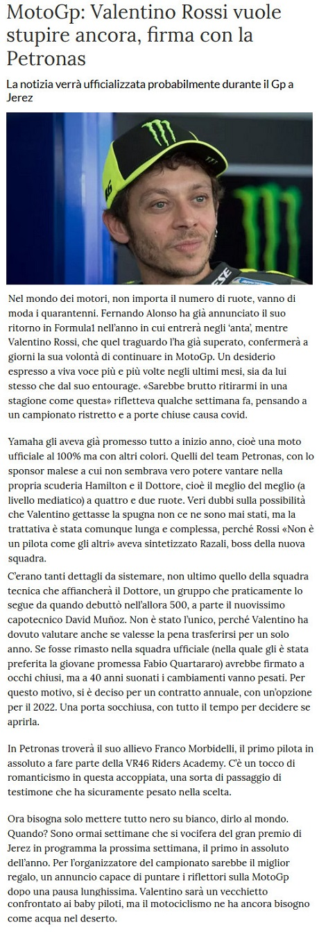 Valentino Rossi - Pagina 10 Valent17