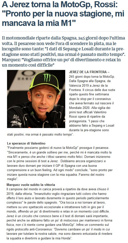 Valentino Rossi - Pagina 10 Valent18