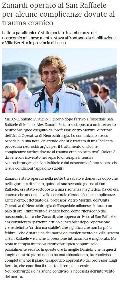 Alex Zanardi Zanard24