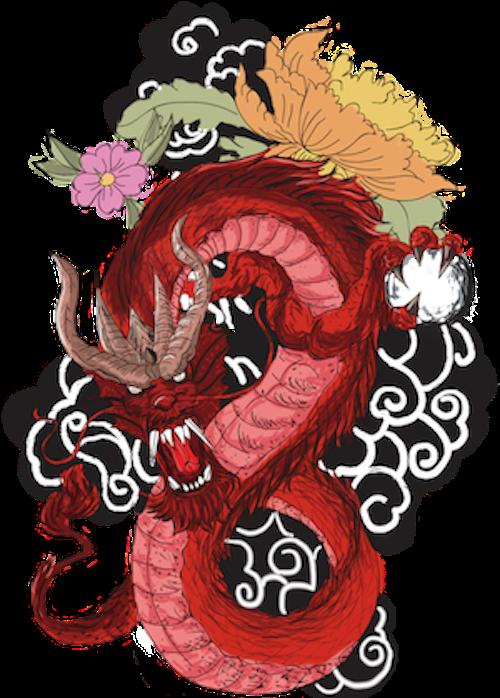 Kata-strophe [pv. Akira] Dragon10