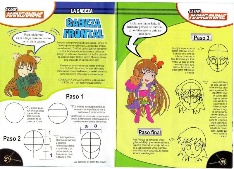 Como dibujar animes Img00111