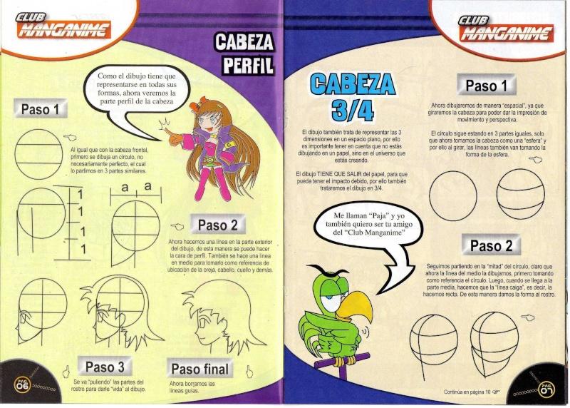 Como dibujar animes Img00211