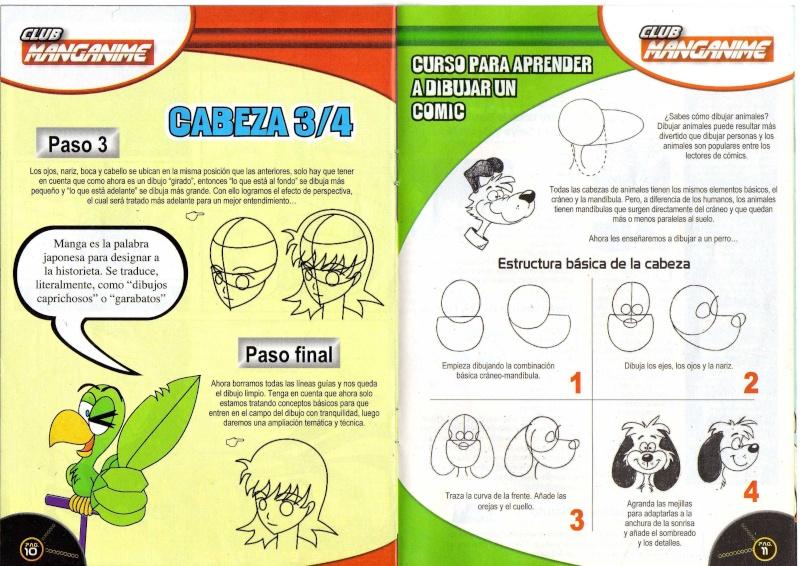 Como dibujar animes Img00311