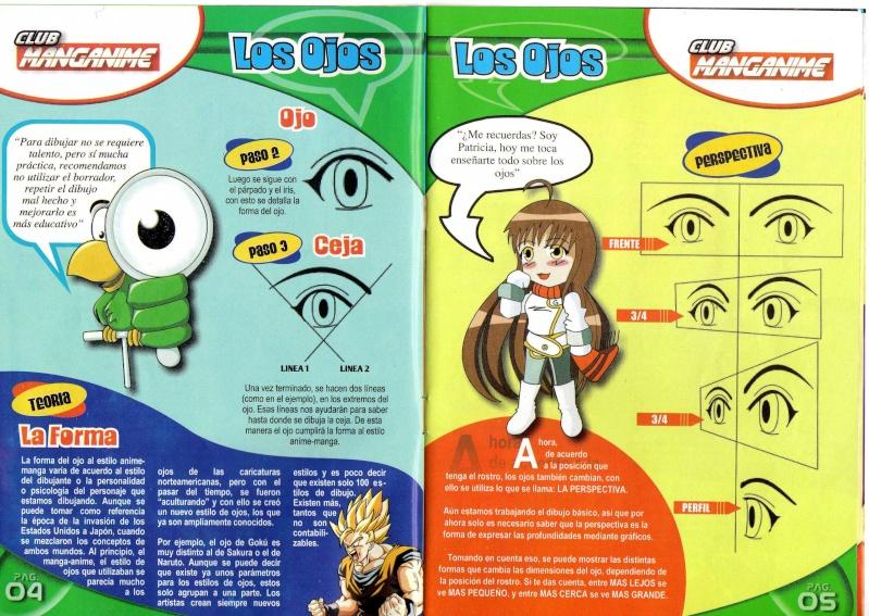 Como dibujar animes Img00411