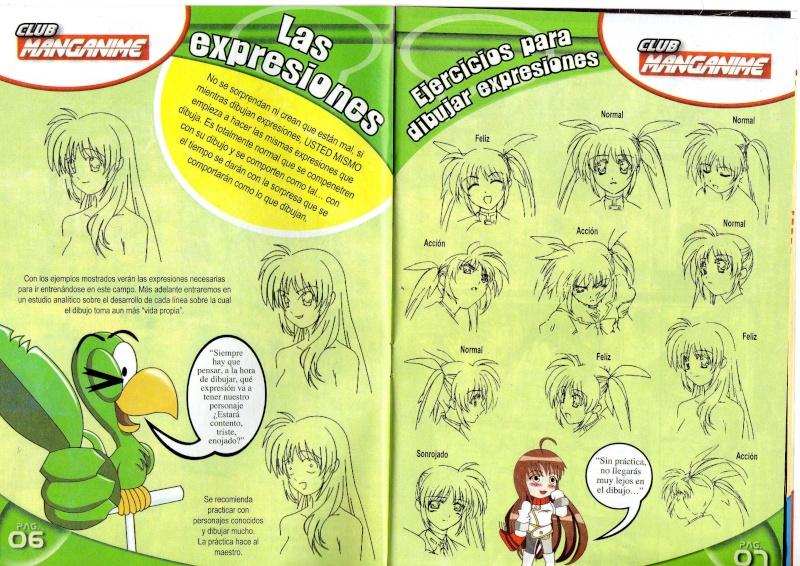 Como dibujar animes Img00810