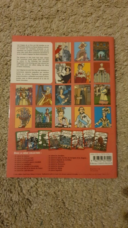 Un livre de coloriage sur Marie-Antoinette 02_01e10
