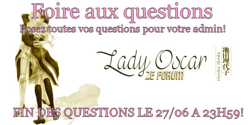 Une FAQ pour ma chaîne Youtube et forum - Posez-moi vos questions!  71762610
