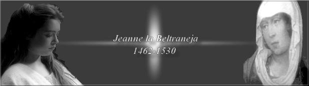 Reines et dames oubliées du passé (essai) Beltra10