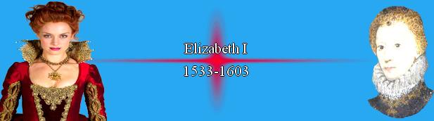 Reines et dames oubliées du passé (essai) Elizab12