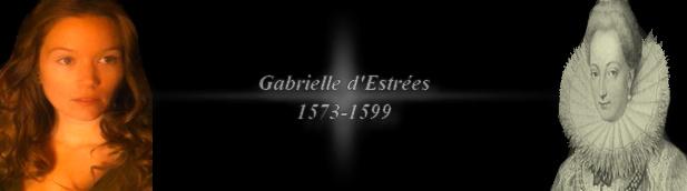 Reines et dames oubliées du passé (essai) Gabrie11