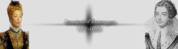 Reines et dames oubliées du passé (essai) Henrie11