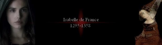 Reines et dames oubliées du passé (essai) Isabel14