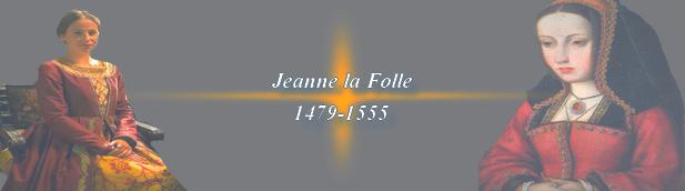 Reines et dames oubliées du passé (essai) Jeanne11