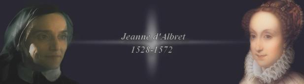 Reines et dames oubliées du passé (essai) Jeanne13