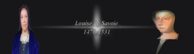 Reines et dames oubliées du passé (essai) Louise10