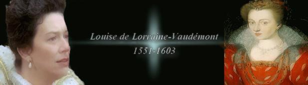 Reines et dames oubliées du passé (essai) Louise12