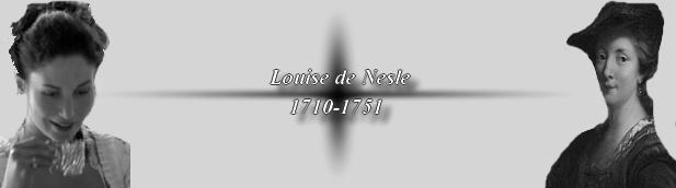 Reines et dames oubliées du passé (essai) Louise13