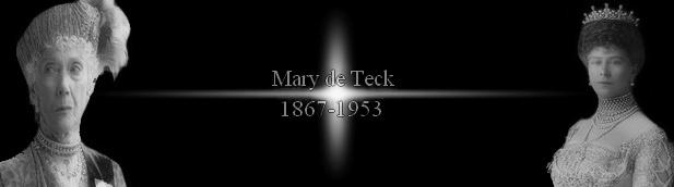Reines et dames oubliées du passé (essai) Mary_d10