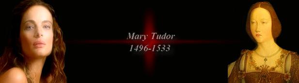 Reines et dames oubliées du passé (essai) Mary_t10