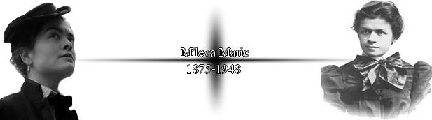 """Commentaires pour """" Interêt ironique et tragique """" de MGJ Mileva10"""