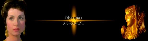 Reines et dames oubliées du passé (essai) Olympi10