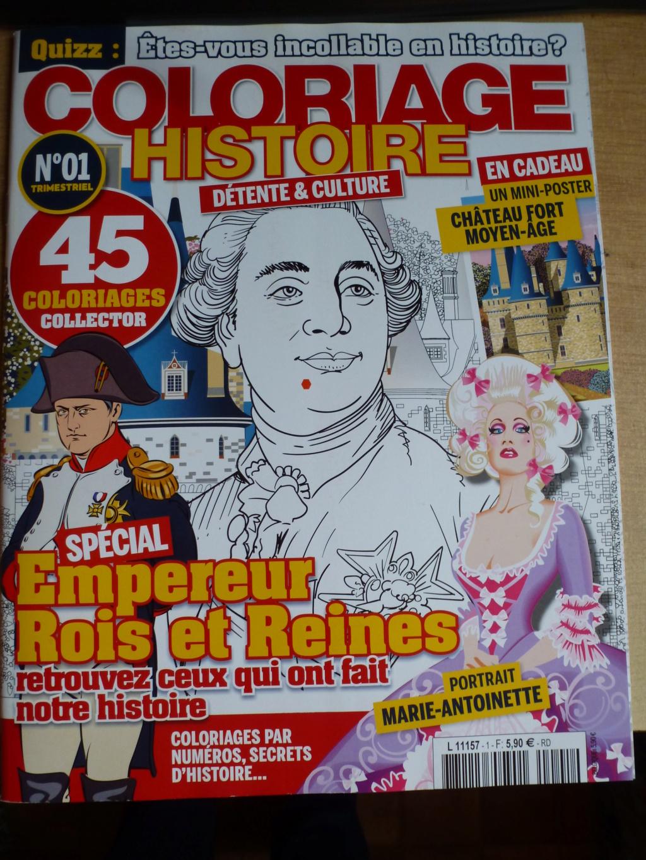 Coloriage Histoire n°1 - Coloriez Louis XVI! P1080610