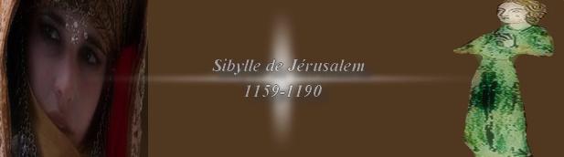 Reines et dames oubliées du passé (essai) Sibyll10