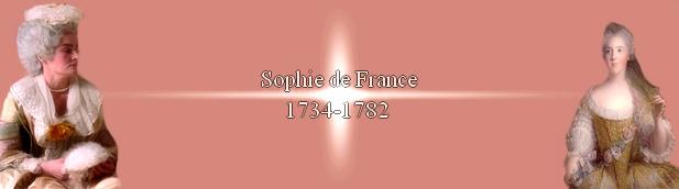 Reines et dames oubliées du passé (essai) Sophie11
