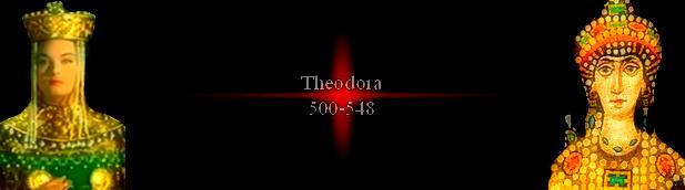Reines et dames oubliées du passé (essai) Theodo10