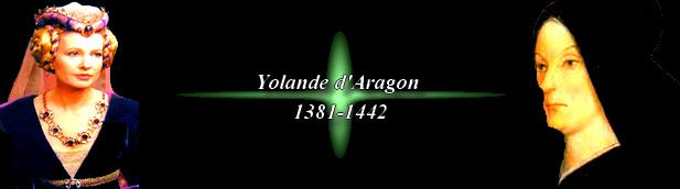 Reines et dames oubliées du passé (essai) Yoland10