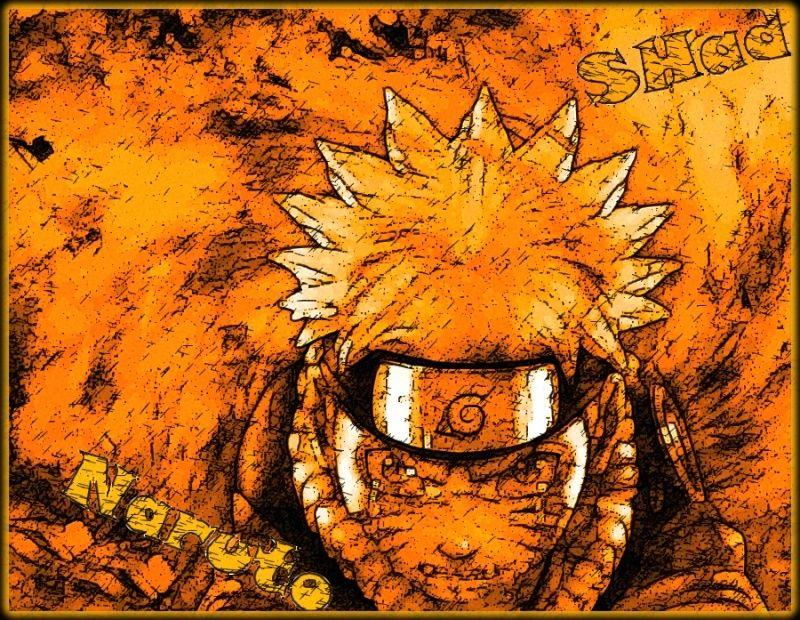 ~[ Galerie de Gobi & SHad ]~ Naruto10