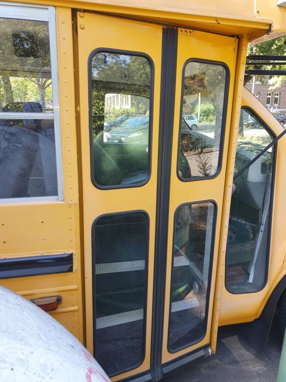 School Bus, anders als erwartet 2020-027