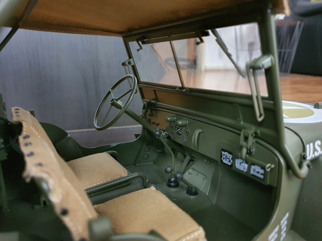 Willys MB Jeep Hachette - Ein Resümee 2020-034