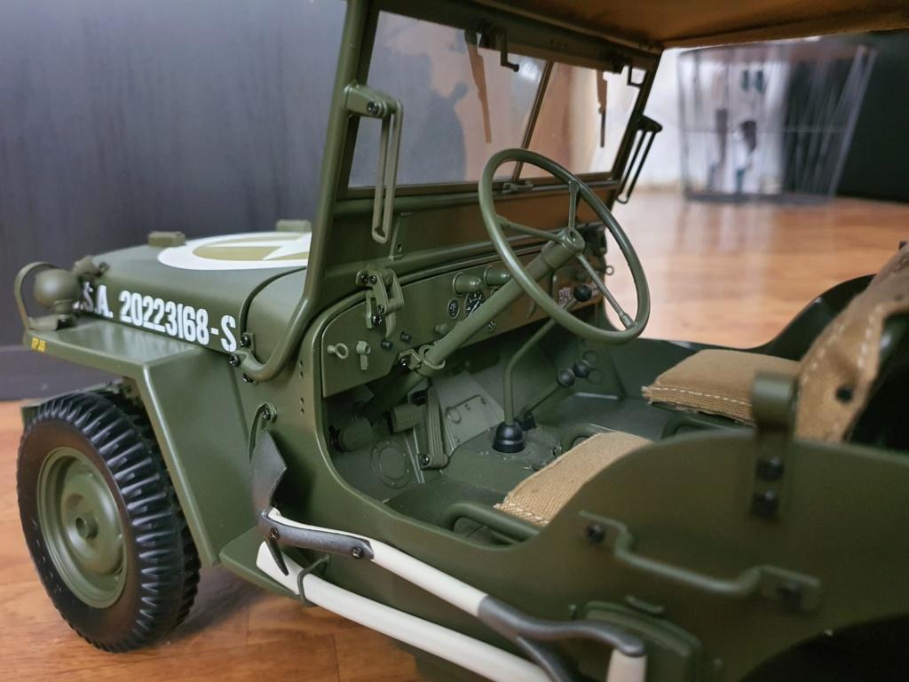 Willys MB Jeep Hachette - Ein Resümee 2020-035