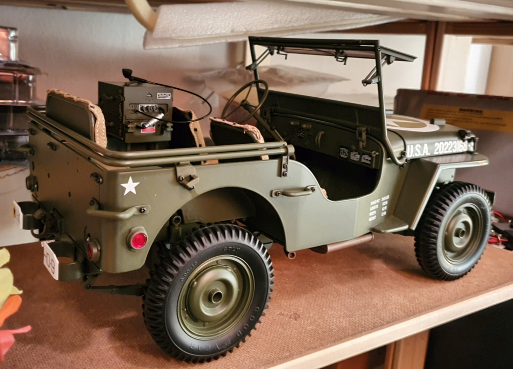 Reinhard's Willys MB Jeep in 1:8 - Seite 4 20200412
